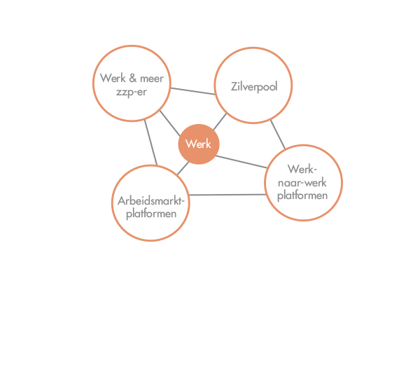 Projecten Flexprovider